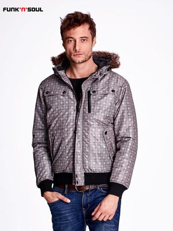 Kurtki męskie na zimę: modele