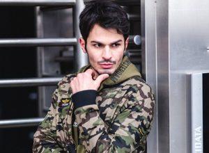 Kurtki męskie w stylu militarnym: modele