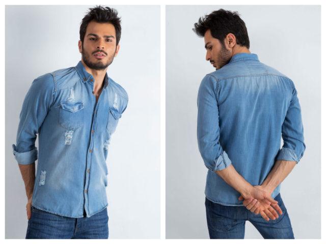 Męskie kurtki jeansowe – czy warto je mieć?